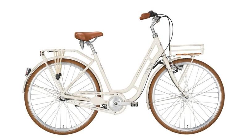 Excelsior JUICY Citybike