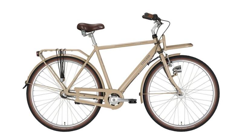 Excelsior SWAN-RETRO FT ALU Citybike