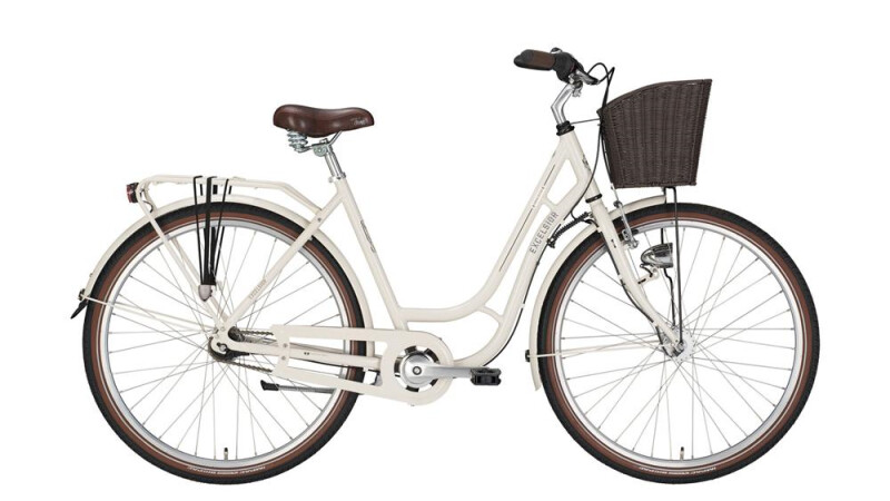 Excelsior SWAN-RETRO ALU 28/48 Citybike
