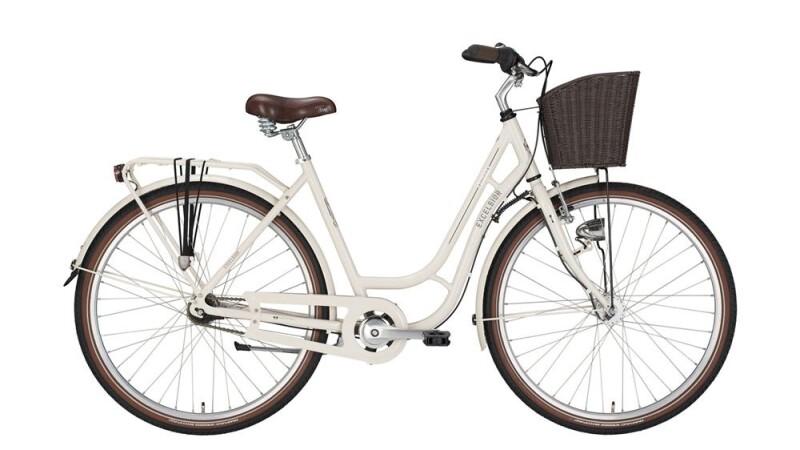 Excelsior SWAN-RETRO ALU 26/45 Citybike