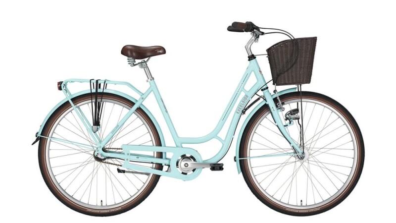 Excelsior SWAN-RETRO ALU 28/53 Citybike