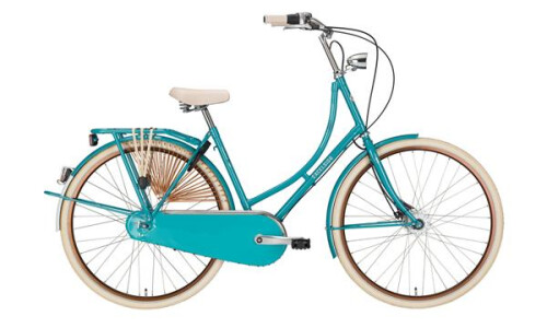 Excelsior Excelsior Nostalgie Royal Waterblue