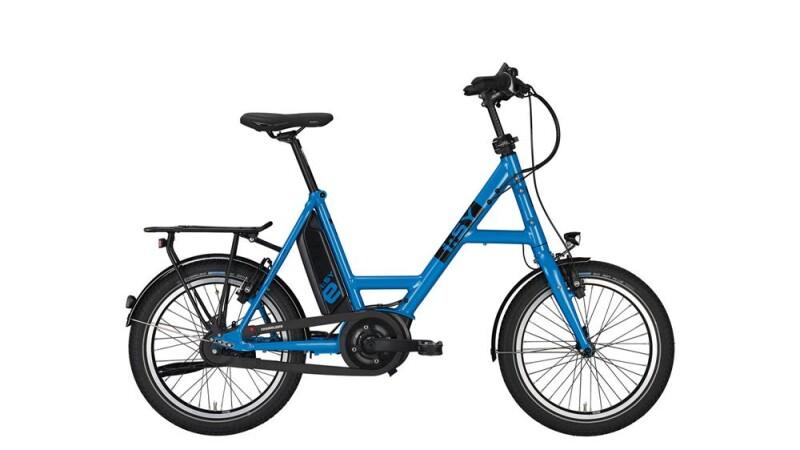 i:SY DrivE S8 RT E-Bike
