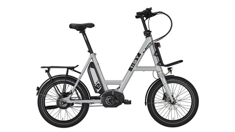 i:SY DrivE XXL N3.8 ZR E-Bike