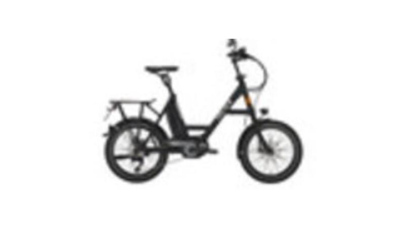 i:SY DrivE Speed 45 E-Bike