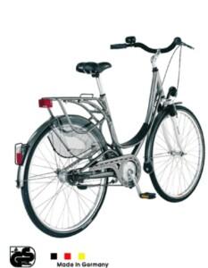Kettler Bike City-Comfort