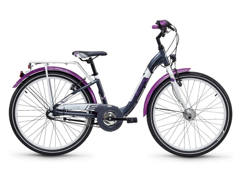 S´cool chiX alloy 24 3-S