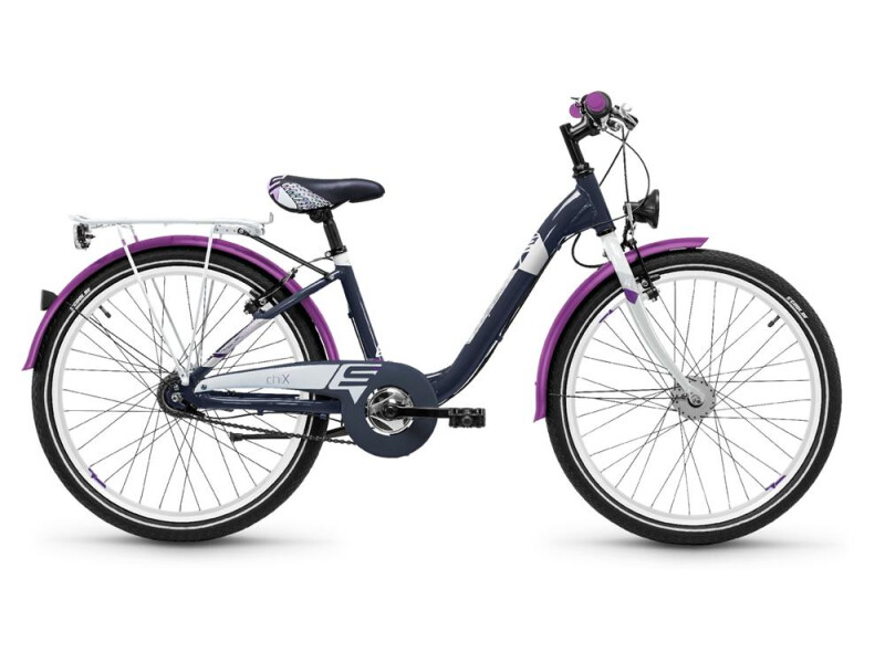 S´cool chiX alloy 24 7-S