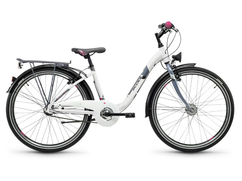 S´cool chiX alloy 26 3-S