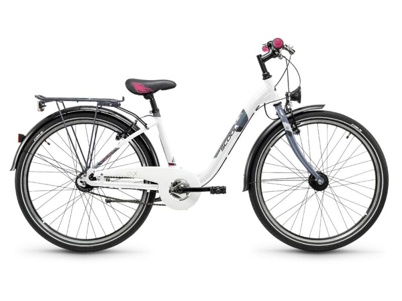 S´cool chiX alloy 26 7-S