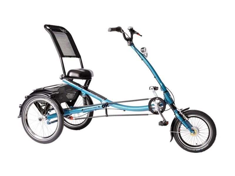 Pfau-Tec Scooter Trike