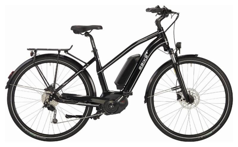 EBIKE LA SPEZIA E-Bike