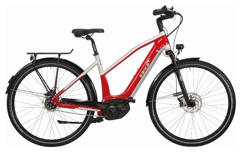 EBIKE BAHAMANS E-Bike