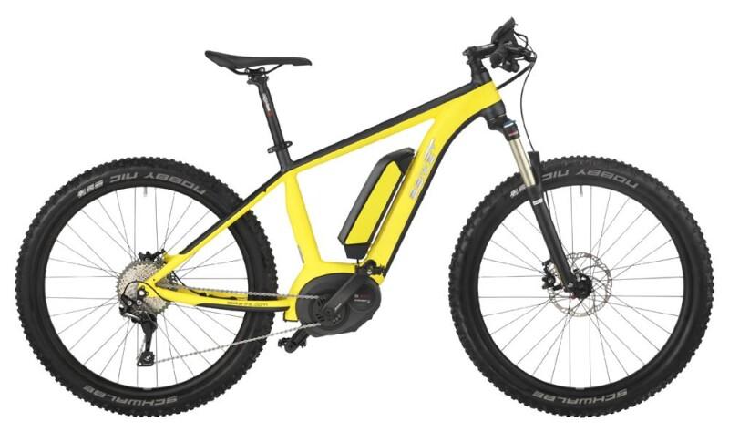 EBIKE LAGUNA SECA E-Bike