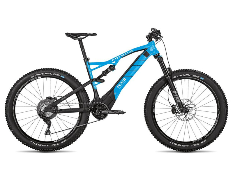 Rotwild R.X+ TRAIL (27.5) CORE