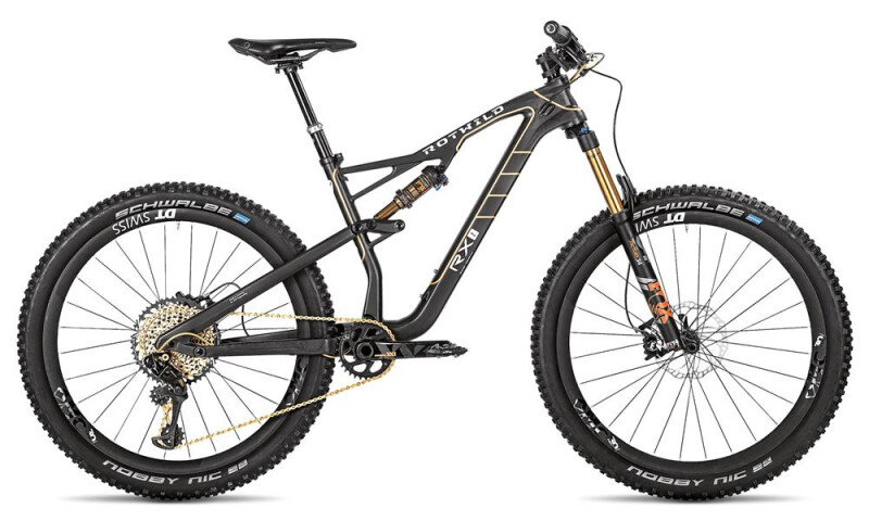Rotwild R.X2 TRAIL (27.5) LIMITED