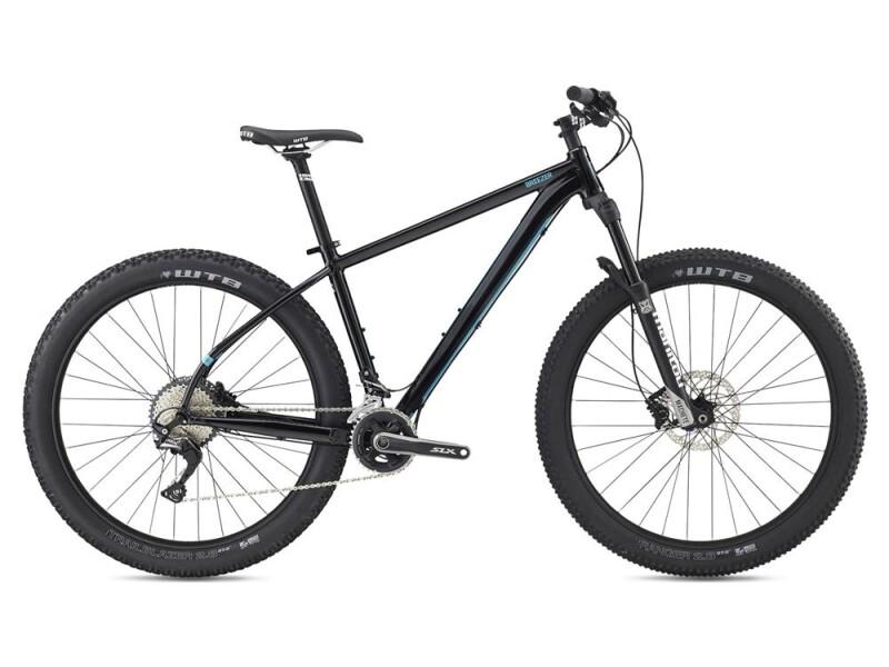 Breezer Bikes Thunder Pro 27.5+