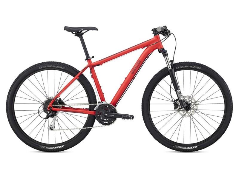 Breezer Bikes Squall Sport 29