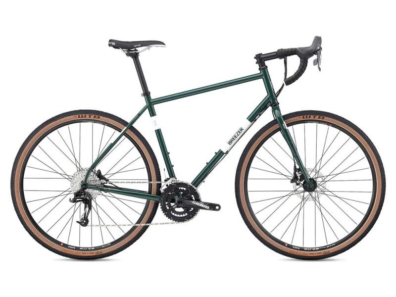 Breezer Bikes RADAR Pro