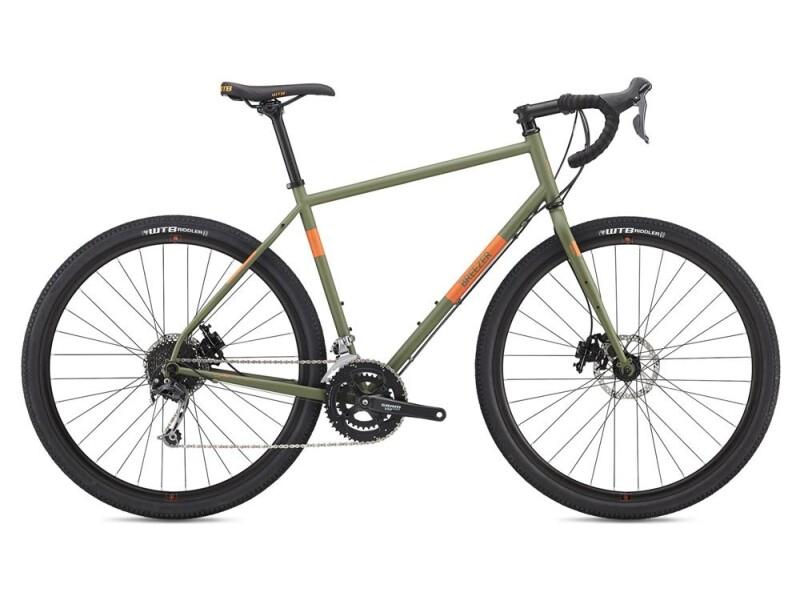 Breezer Bikes RADAR EXPERT