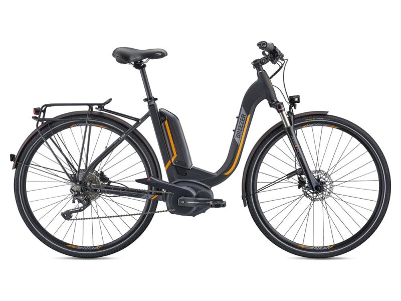 Breezer Bikes Powertrip + LS