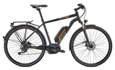 Breezer Bikes - Powertrip +