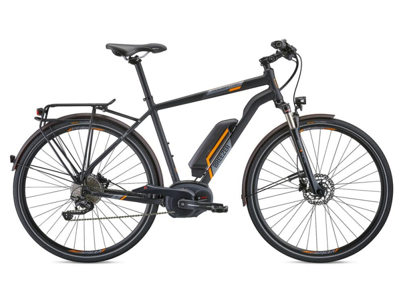 Breezer Bikes Powertrip +