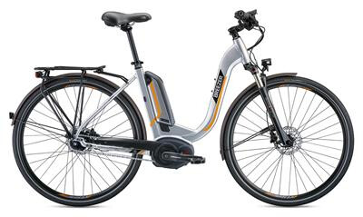 Breezer Bikes - Powertrip  1.1 IG + LS