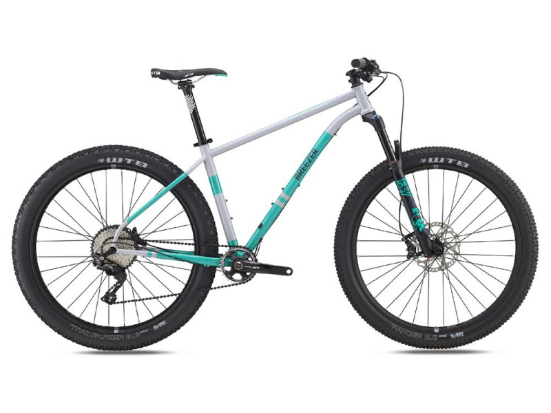 Breezer Bikes Lightning Team 27.5+