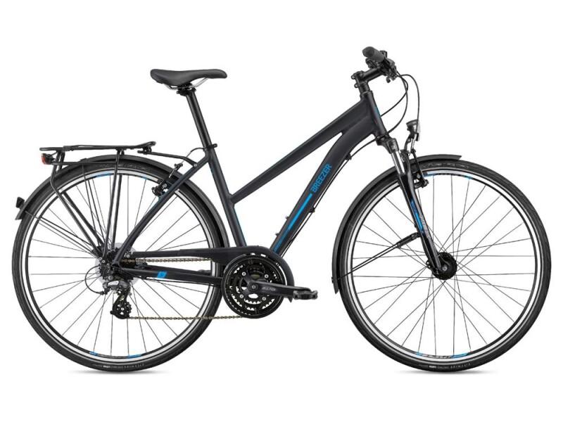 Breezer Bikes Liberty 2.5 S + ST