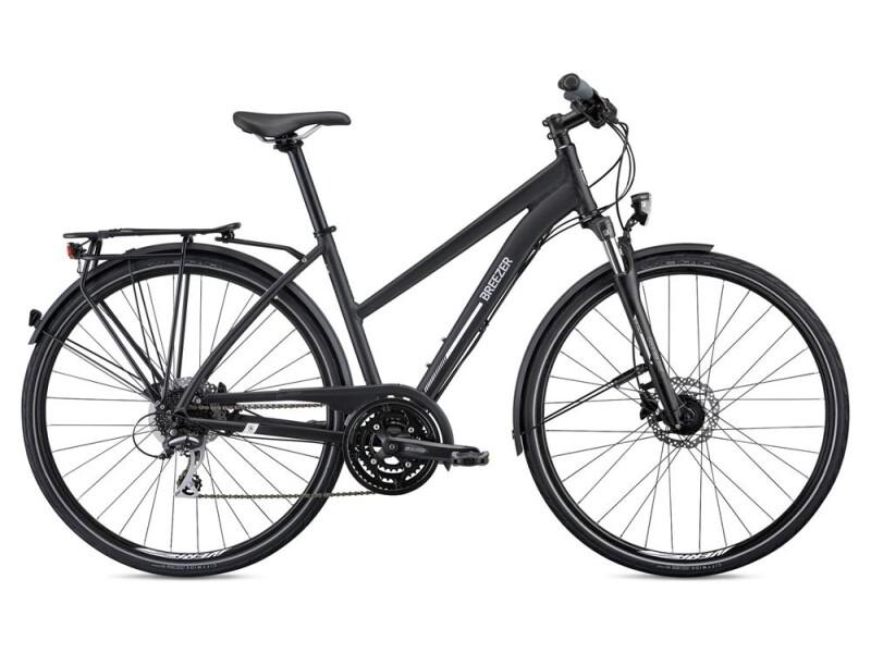 Breezer Bikes Liberty 2.3 S + ST