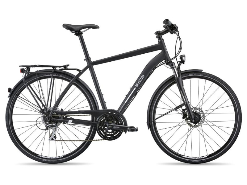 Breezer Bikes Liberty 2.3 S +