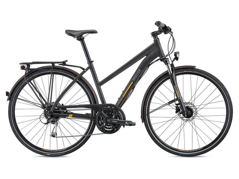 Breezer Bikes Liberty 2.1 S + ST