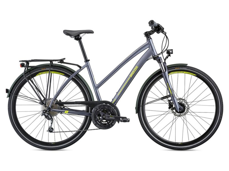 Breezer Bikes Liberty 1.5 S + ST