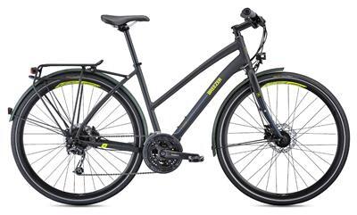Breezer Bikes - Liberty 1.5 R + ST