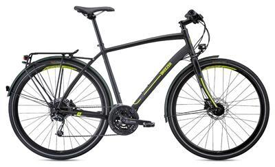 Breezer Bikes - Liberty 1.5 R +