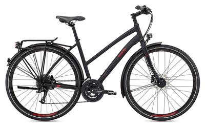 Breezer Bikes - Liberty 1.3 R + ST
