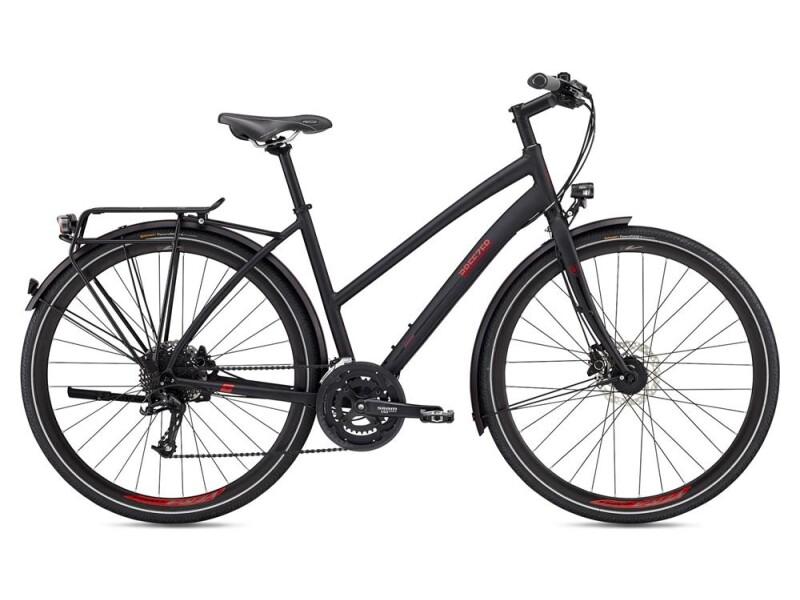 Breezer Bikes Liberty 1.3 R + ST