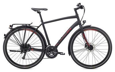 Breezer Bikes - Liberty 1.3 R +