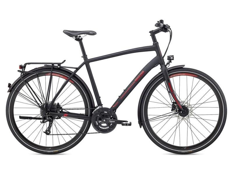 Breezer Bikes Liberty 1.3 R +