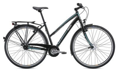 Breezer Bikes - Liberty IGR + ST