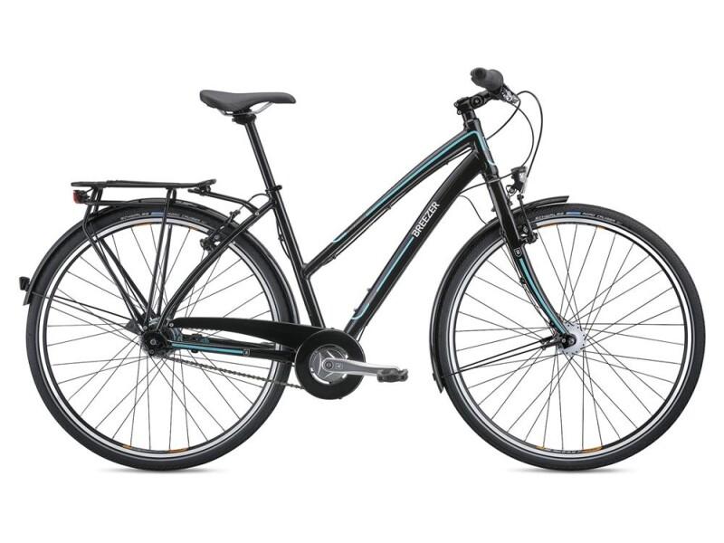 Breezer Bikes Liberty IGR + ST