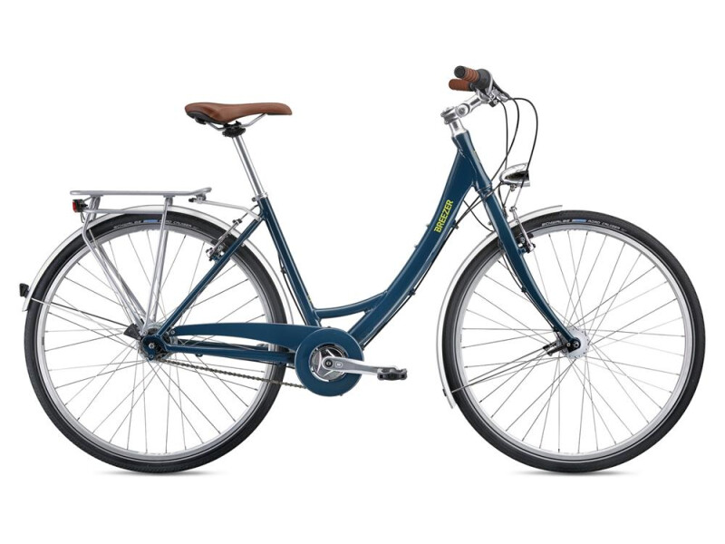 Breezer Bikes Liberty IGR + LS