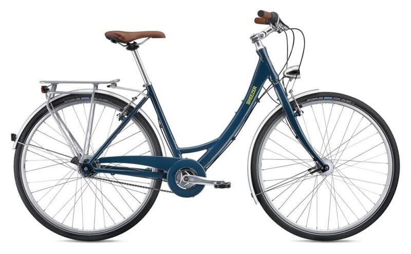 Breezer Bikes Liberty IGR + LS Citybike
