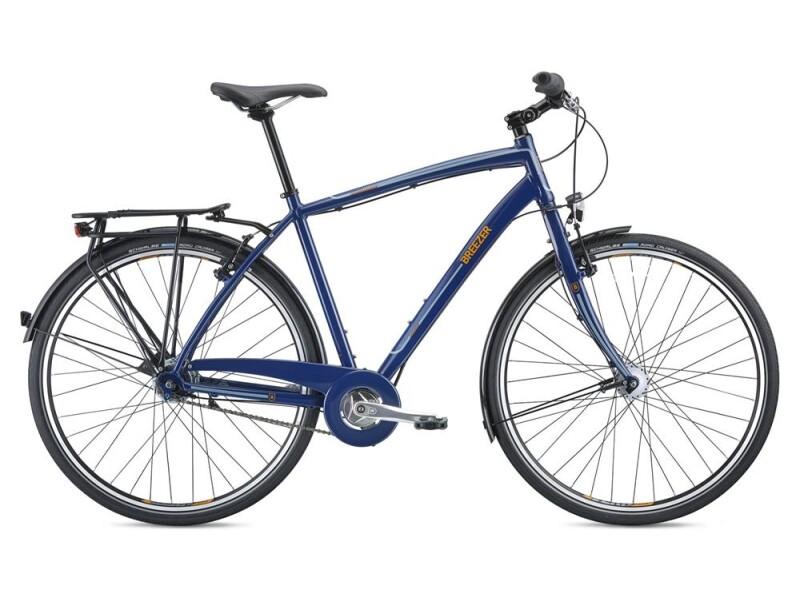 Breezer Bikes Liberty IGR +