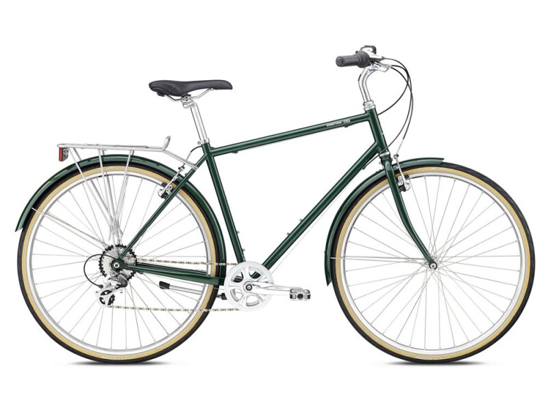 Breezer Bikes Downtown EX