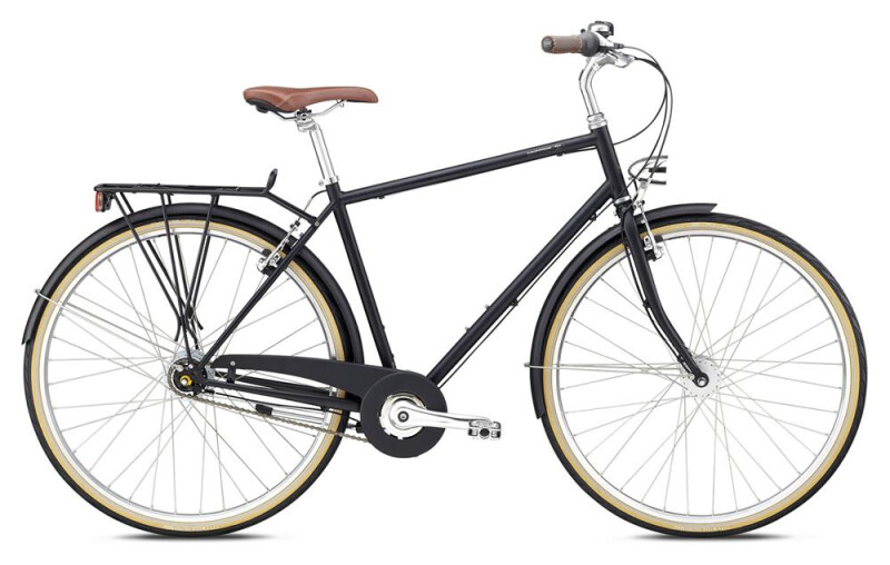 Breezer Bikes Downtown 8+ Citybike