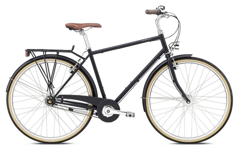 Breezer Bikes Downtown 8+ Citybike