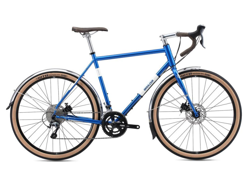 Breezer Bikes Doppler Pro