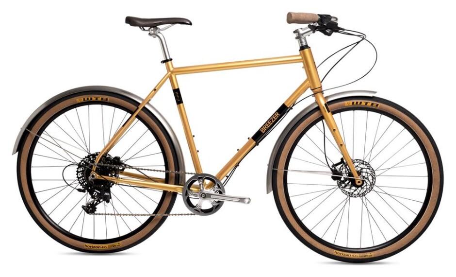 Breezer BikesDoppler Cafe